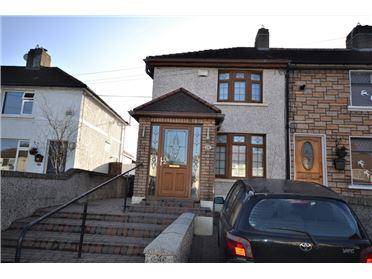 Main image of 18 Clogher Road, Crumlin,   Dublin 12