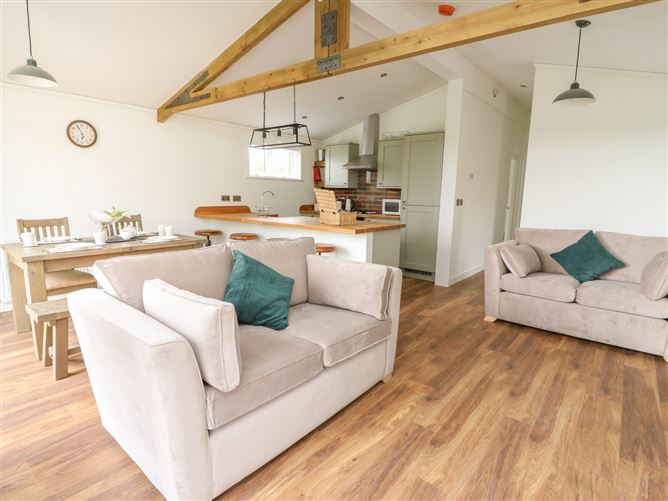 Main image for Ash Lodge,Llangurig, Powys, Wales