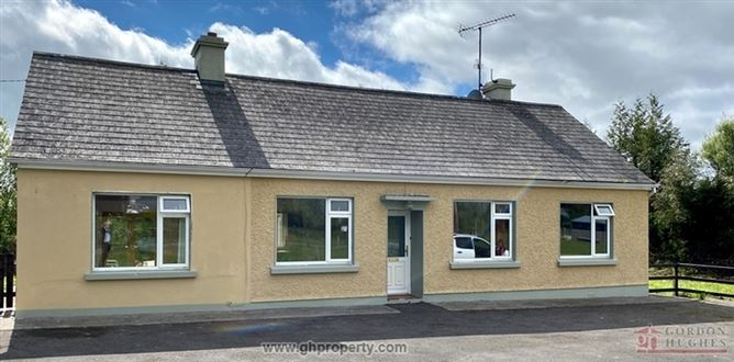 Effrinagh, Carrick on Shannon, Co Leitrim N41 F6K7