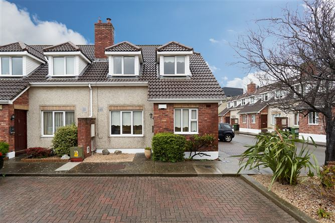 Main image for 6 Dundrum Wood, Dundrum, Dundrum, Dublin 16