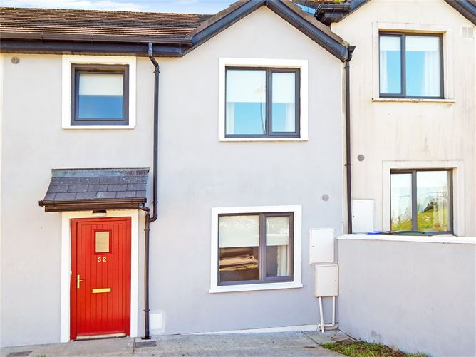 Main image for 52 Aisling Geal,Lios na Ri,Charleville,Co. Cork,P56 XY74