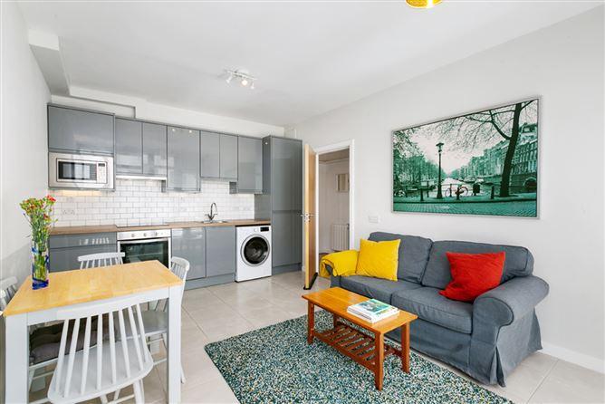 Main image for Metropolitan Apartments, Kilmainham, Dublin 8