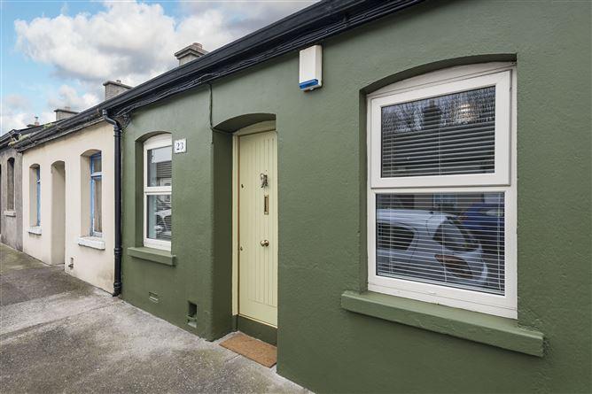 Main image for 23 Sword Street, Stoneybatter, Dublin 7