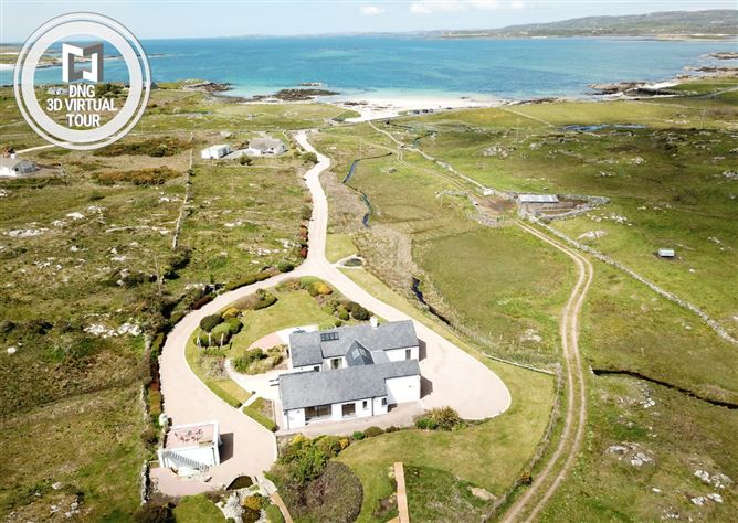 Main image for Derrigimlagh, Ballyconneely, Co. Galway