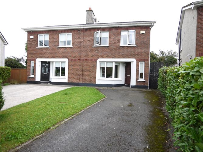 Main image for 7 The Heights,Sallins Park,Sallins,Co Kildare,W91 E6F2