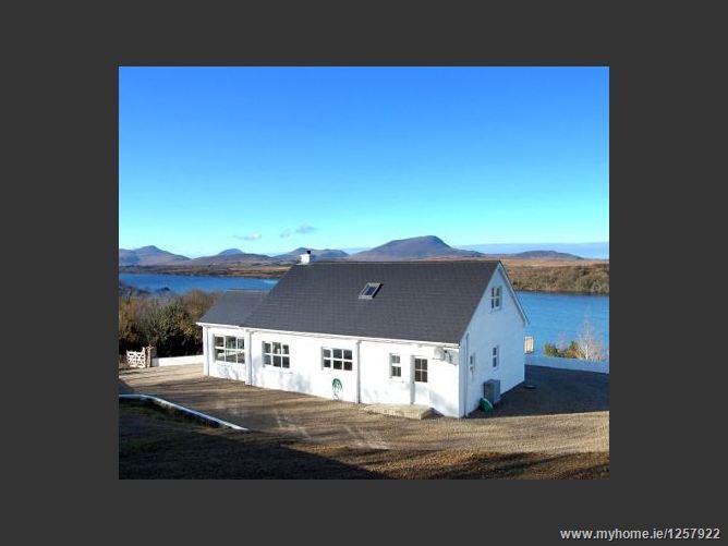 Glen Lough Lodge - Carrigart , Donegal