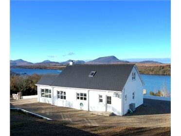 Photo of Glen Lough Lodge - Carrigart , Donegal