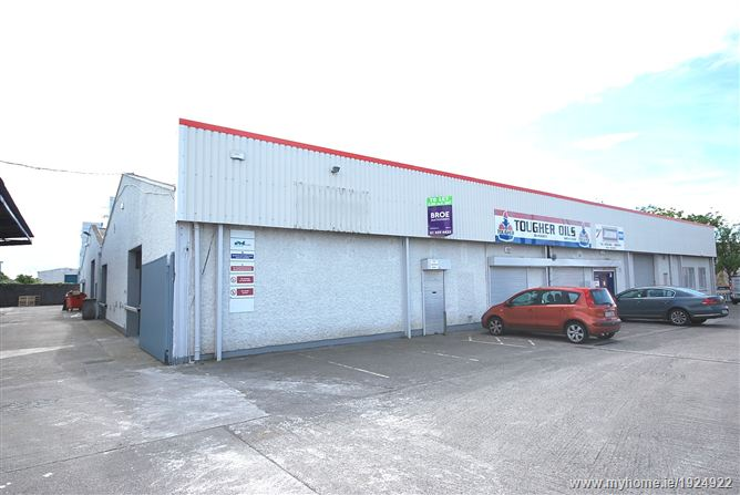 JFK Drive, JFK Industrial Estate, Park West, Dublin 12