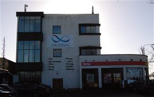 First Floor, Exchange Building, Longwalk, Dundalk, Louth