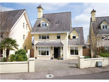 39 Dewberry, Mount Oval, Rochestown, Cork