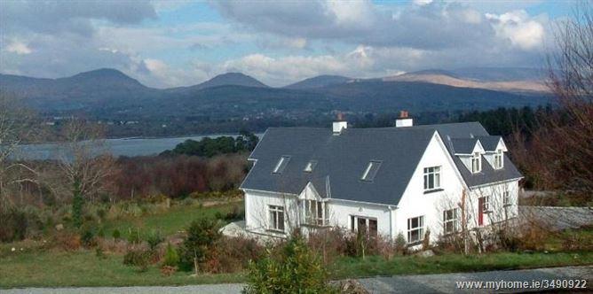 Main image for Seascape Lodge,Killaha East, Kenmare, County Kerry
