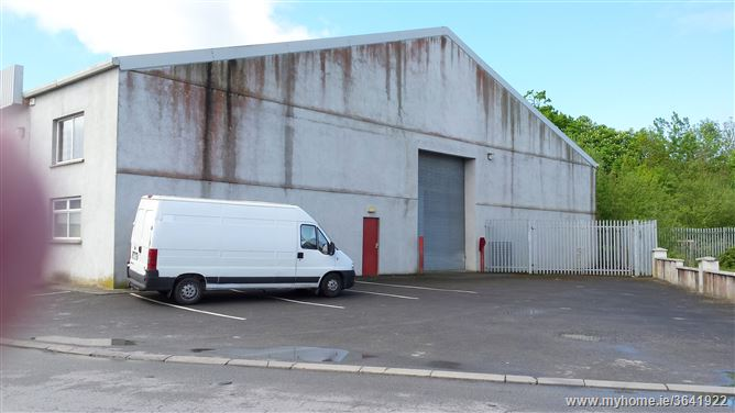 Cahir Business Park, Tipperary road, Cahir, Tipperary
