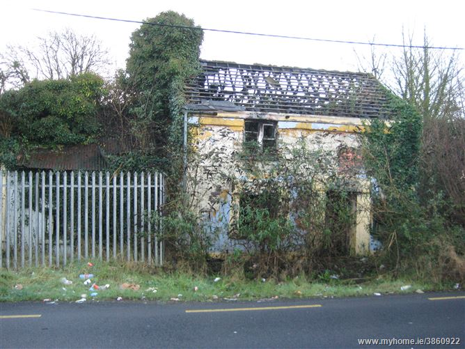 Photo of GROODY TOLL HOUSE,  GROODY / RHEBOGUE, OLD DUBLIN ROAD, Rhebogue,   Limerick City