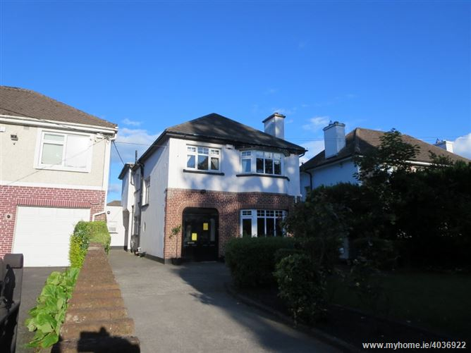 Silverdale, Swords Road, Santry, Dublin 9