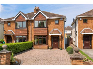Main image of 11 Glenbourne Grove, Leopardstown Valley, Leopardstown, Dublin 18, D18 A3E7