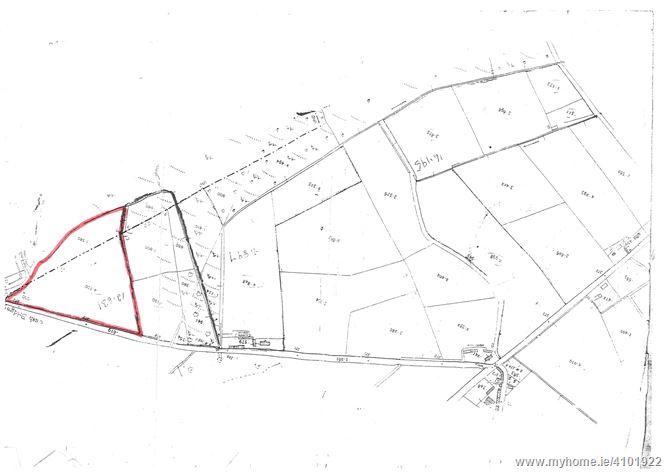 Site, Clonad, Portlaoise, Laois