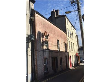 Photo of 1 and 2 De Valera Street, Youghal, Co. Cork