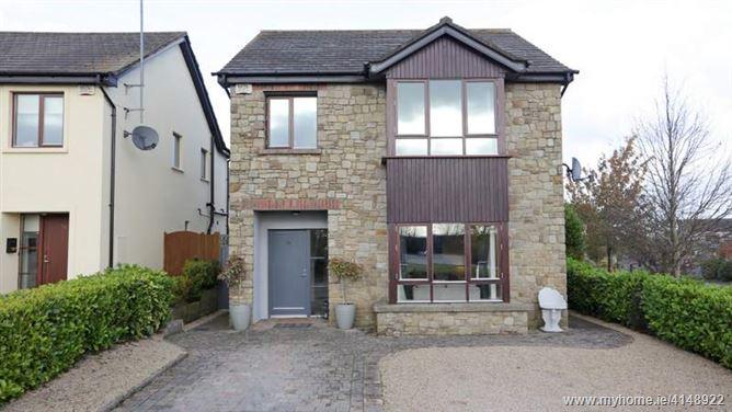 10 Roseberry Hill, Newbridge, Kildare