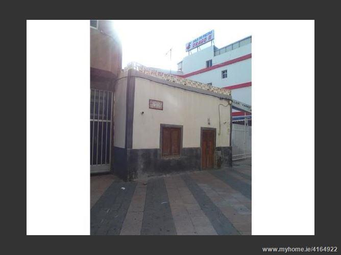 24 Calle Cruz de ayala, 35200, Telde, Spain