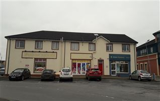 Marina Point, Ballinasloe, Galway