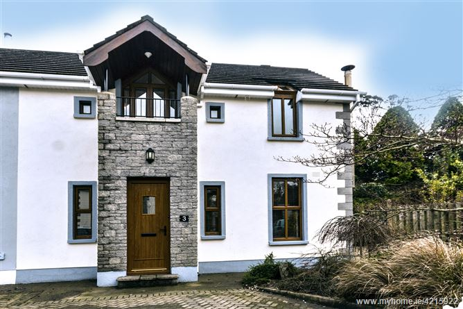 3 The Courtyard, Rocklands , Wexford Town, Wexford