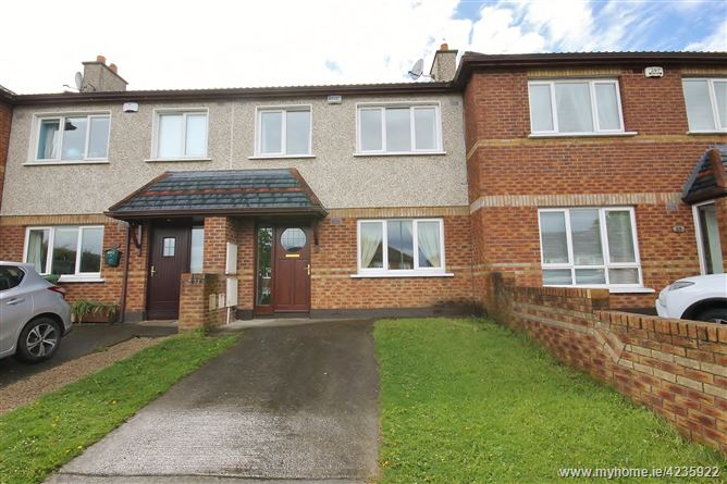 27 Ellensborough Grange, Tallaght,   Dublin 24