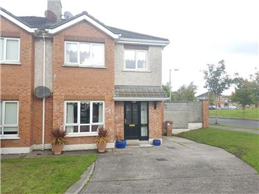 Photo of 39 The Pines, Forest Park, Portlaoise, Laois