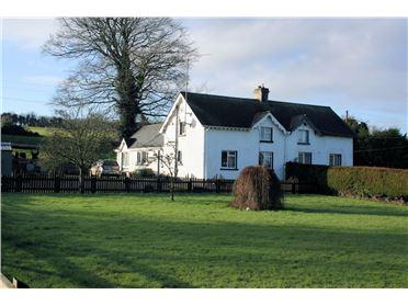 Photo of Old Kiltoom, Castlepollard, Westmeath