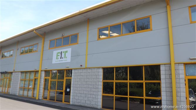 Main image for Unit 4B, Gurtnafleur Business Park, Clonmel, Tipperary