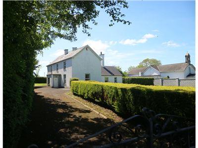 Parochial House, Dohora, Banogue, Croom, Limerick