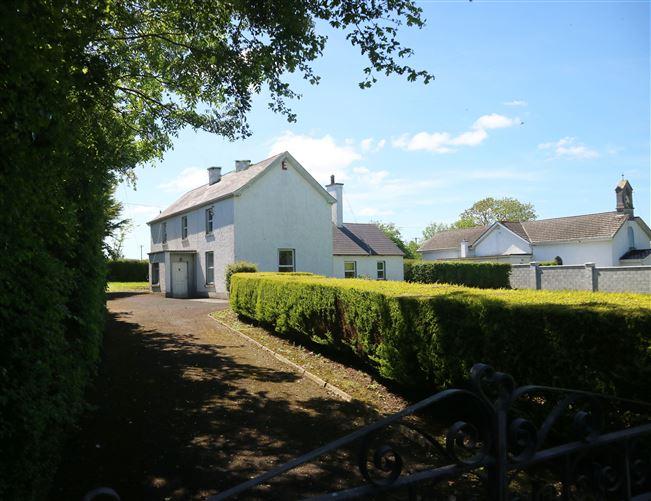 Main image for Parochial House, Dohora, Banogue, Croom, Limerick