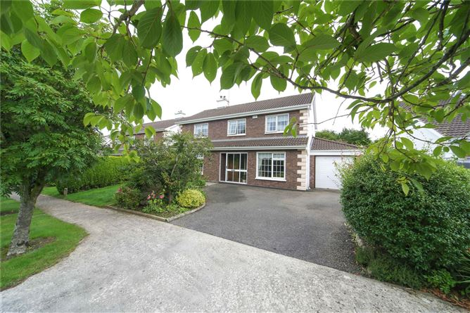 Main image for 14 Carrick Hill,Dublin Road,Portlaoise,Co. Laois,R32 PFT6