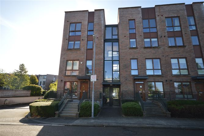 Main image for Apartment 25, Stratton Walk, Adamstown, Dublin