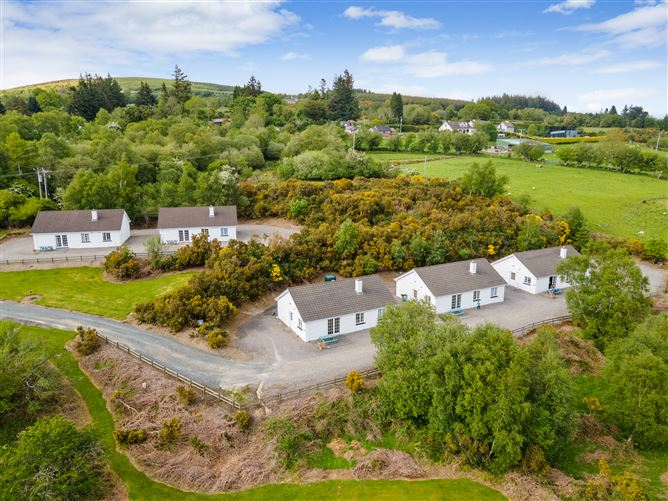 Main image for Glendalough Bungalow and 5 Holiday Cottages, Laragh, Wicklow