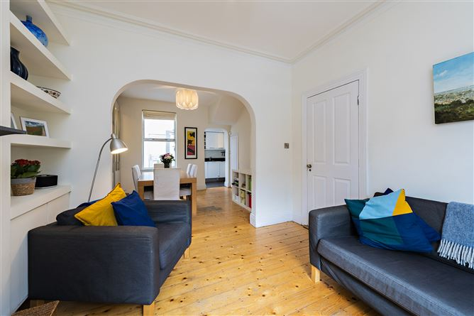 Main image for 56 RUSSELL AVENUE, Drumcondra, Dublin 3