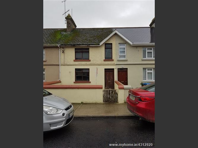 Main image for 8 St Johns Terrace, Hospital, Limerick