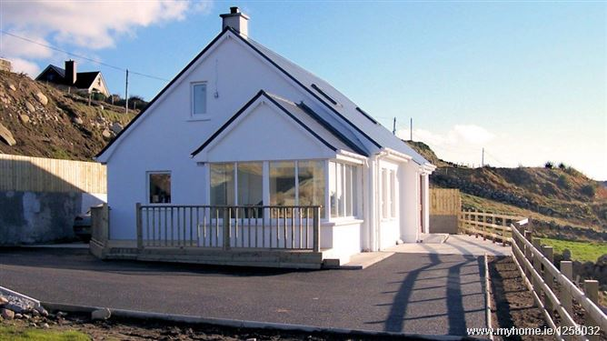 Brinlack Cottage - Gweedore, Donegal