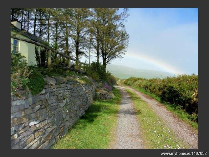 Lilac Cottage Pet,Lilac Cottage, Maumagarran, Annascaul, County Kerry, County Kerry, Ireland