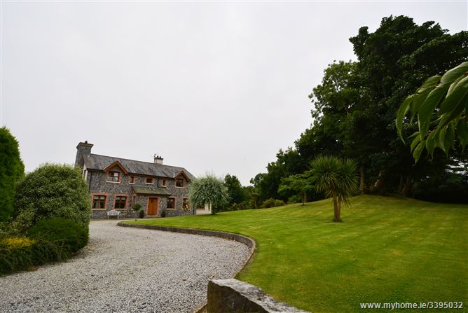 Carraig Dun, Mullatee, Carlingford, Louth