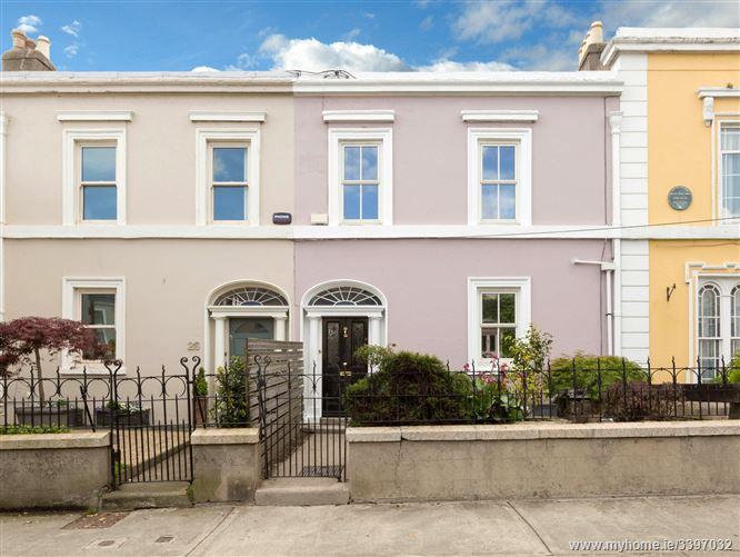 25 Sandycove Road, Sandycove, Dublin