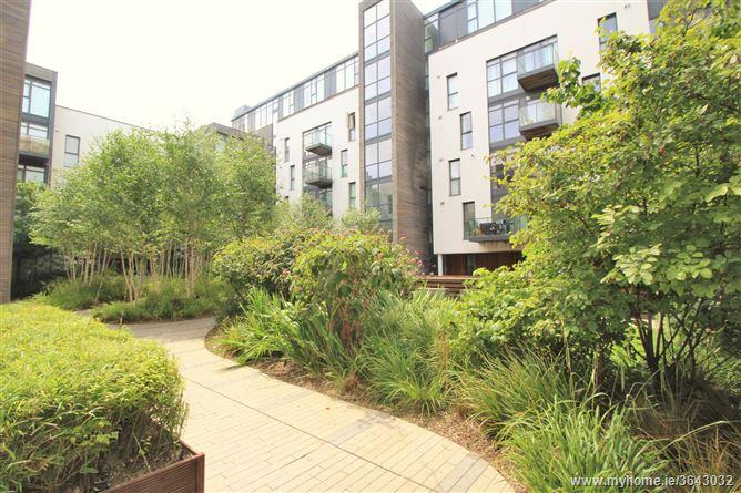 Apt. 10 Herberton Apartments, 4 Herberton Street, Rialto, Dublin 8