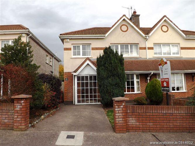 '' Sliabh Rua'', 174 West Avenue, Parkgate, Frankfield, Cork
