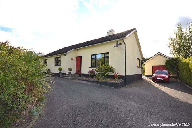 Coolteigue Hill, Bree, Enniscorthy, Co Wexford