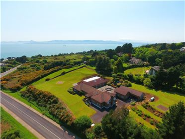Photo of Pine Lodge, Carrickbrack Road, Howth Summit, Howth, Co Dublin D13 W132