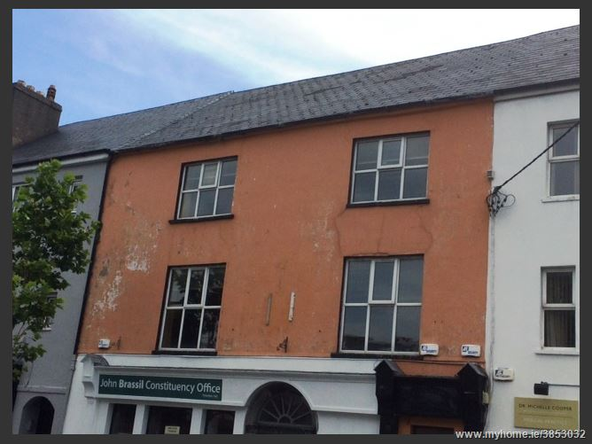 18A Ashe Street, Tralee, Kerry