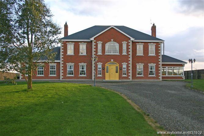 Mansfieldstown, Castlebellingham, Louth