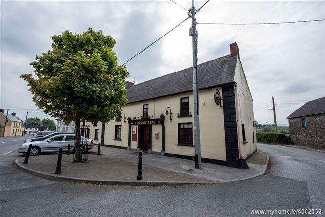 Photo of Mooneys Bar, Main Street, Mullinavat, Kilkenny