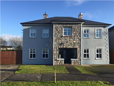 Photo of 1 Cluain Dara, Strokestown Road, Ballyleague, Roscommon