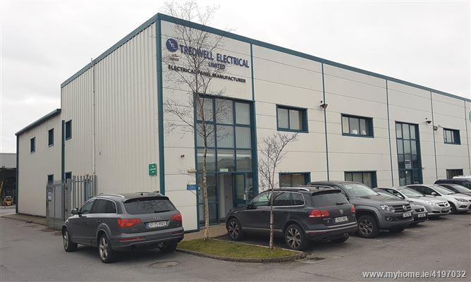 Unit 3, Abhann Road, Raheen Business Park, Raheen, Limerick