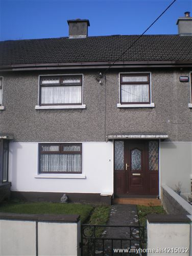 3, PARNELL AVENUE, Mervue, Galway City